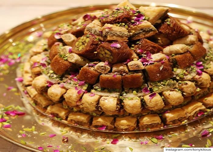 bawlawa libanais