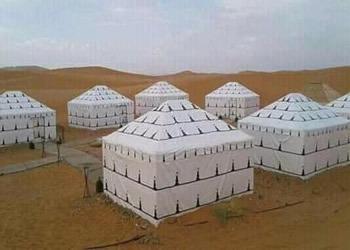 fabrication et vente de tente marocaine