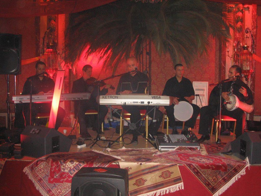 orchestre libanais