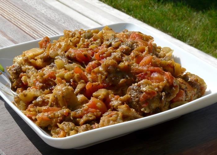 traiteur oriental marocain zaalouk salade marocaine