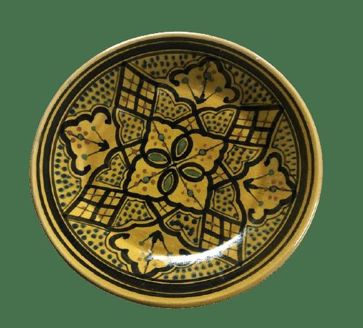 location vaisselle marocaine